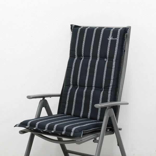 Bilde av Relax posisjonspute - design Sort-grå